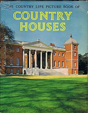 The Country Life Picture Book of Country Houses