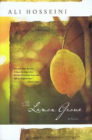 The Lemon Grove: Hosseini, Ali