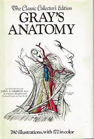 Gray's Anatomy: Anatomy, Descriptive and Surgical: Gray, Henry, F.R.S.