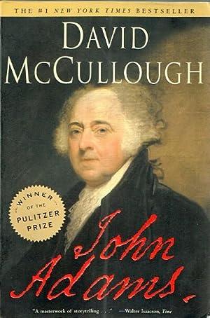 John Adams: McCullough, David