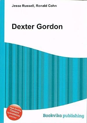 Dexter Gordon: Russell, Jesse; Ronald