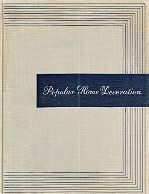 Popular Home Decoration: Gillies, Mary Davis