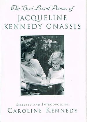 The Best-Loved Poems of Jacqueline Kennedy Onassis: Kennedy, Caroline