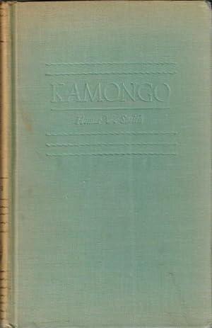 Kamongo: Smith, Homer W.