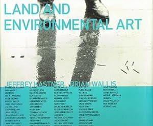 Land and Environmental Art: Kastner, Jeffrey; Brian