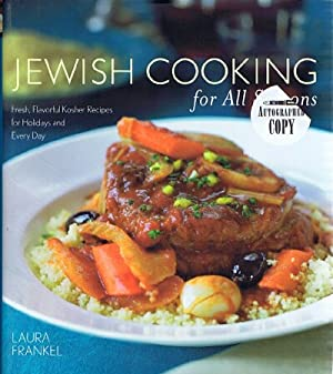 Shop food wine and liquor books and collectibles abebooks round jewish cooking for all seasons fresh flavorful kosher recipes for holidays and every days forumfinder Image collections