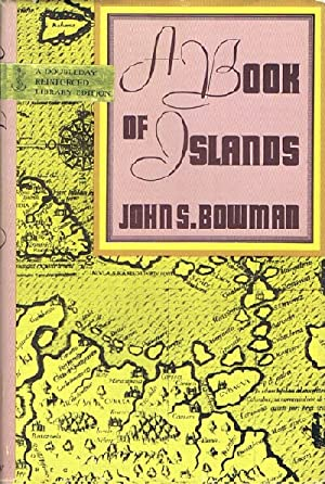 A Book of Islands