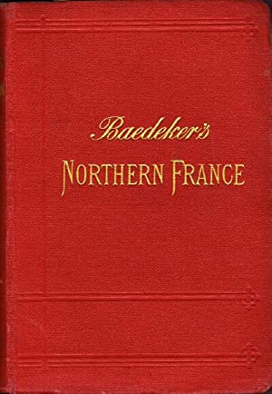 Northern France from Belgium and the English Channel to the Loire, excluding Paris and its Enviro...