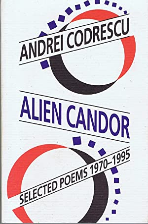 Alien Candor: Selected Poems 1970-1995