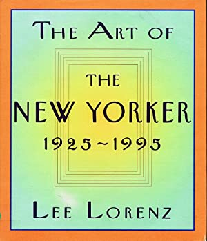 The Art of The New Yorker 1925-1995