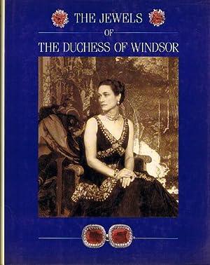 The Jewels of the Duchess of Windsor: Culme, John; Nicholas