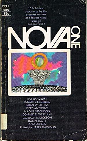 NOVA ONE: An Anthology of Original Science Fiction Stories