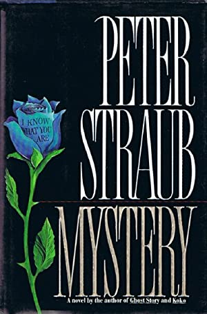 Mystery: Straub, Peter