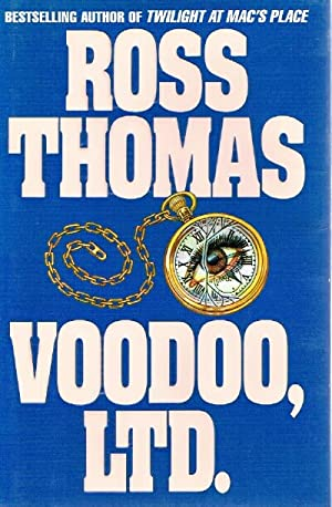 Voodoo, LTD.: Thomas, Ross