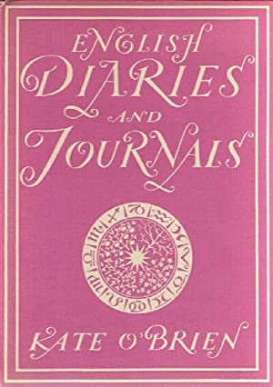 English Diaries and Journals