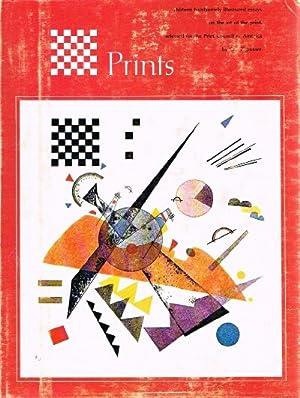Prints: Zigrosser, Carl (Editor)