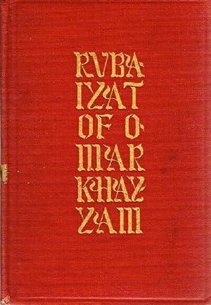 RUBAIYAT OF OMAR KHAYYAM: The Astronomer-Poet of: Khayyam, Omar