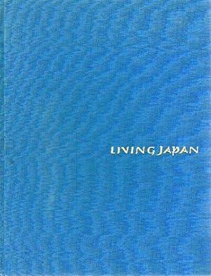 Living Japan: Keene, Donald