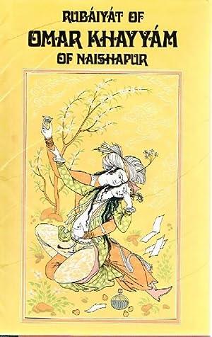 Rubaiyat of Omar Khayyam of Naishapur: Khayyam, Omar; Edward