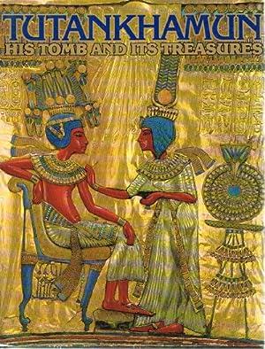 Tutankhamun His Tomb and Its Treasures: Edwards, Iorwerth Eiddon