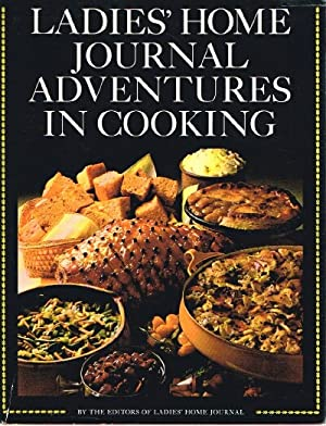 Ladies' Home Journal Adventures in Cooking