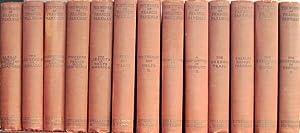 The Works of Francis Parkman (13 Volumes): Parkman, Francis