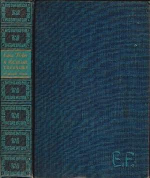 A Peculiar Treasure: Ferber, Edna