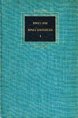 English Masterpieces 700-1900: Herrington, H. W. (Editor)