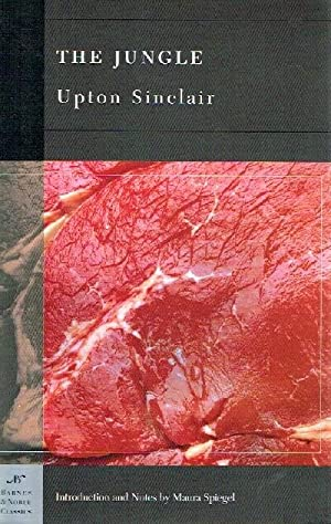 The Jungle: Sinclair, Upton; Spiegel,