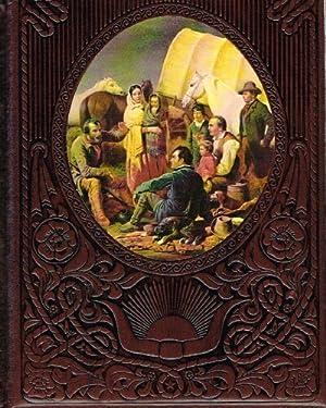 The Pioneers: Horn, Huston