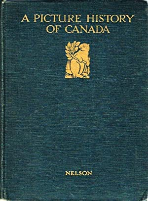 A Picture History of Canada: McEwen, Jessie; Kathleen