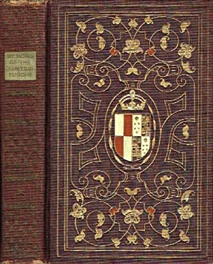 Memoirs of the Court of Charles II: Count de Gramont