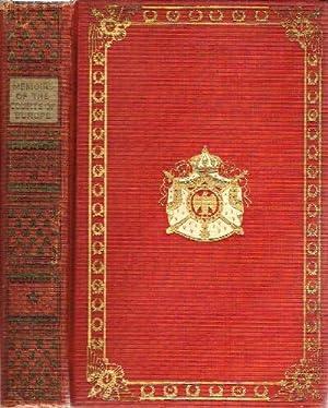 Memoirs of Napoleon Bonaparte: The Court of: De Meneval, Baron