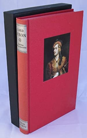 Lord Byron and some of his Contemporaries: Lord Byron [George