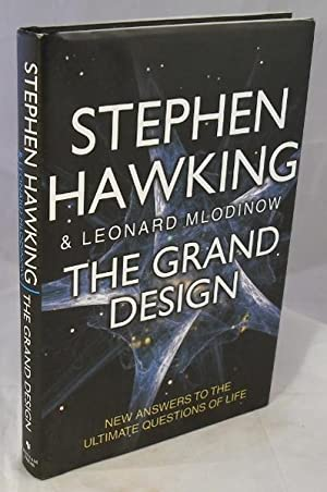 The Grand Design: New Answers to the: Hawking, Stephen; Mlodinow,