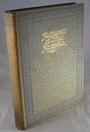 The Rubaiyat of Omar Khayyam: Omar Khayyam; Edward