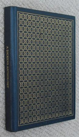A Dickens Anthology: Charles Dickens