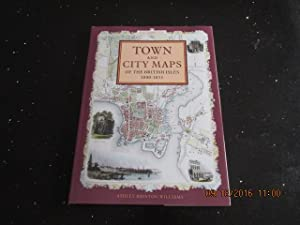 Town and City Maps of the British Isles, 1800-55