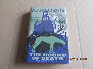 The Hound of Death and Other Stories: Agatha Christie