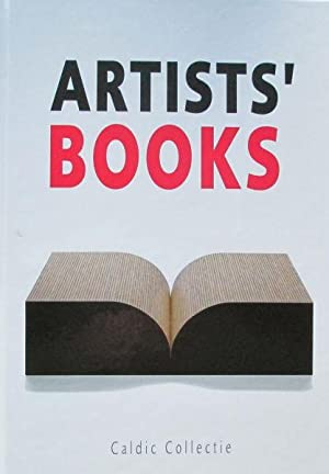 Artists' Books - De Caldic Collectie: Swarts, Suzanne