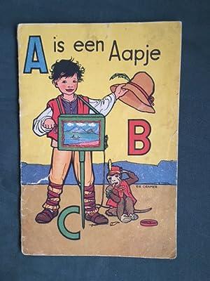 A is een Aapje B: Cramer, Rie
