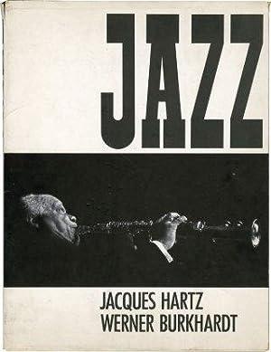 Jazz: Hartz, Jacques ; Werner Burkhardt