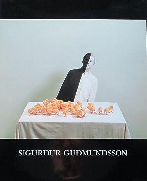 Sigurdur Gudmundsson: Eyck, Zsa-Zsa (editor)