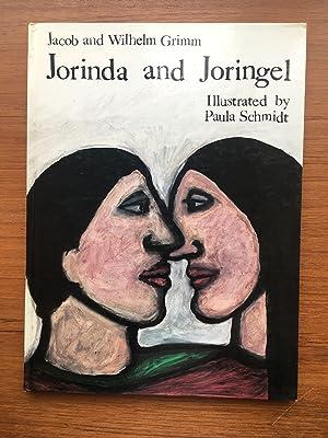 Jorinda and Joringel: Grimm, Jacob and Wilhelm and Schmidt, Paula (ills.)