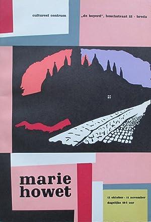 Marie Howet: Tralbaut, Mark Edo