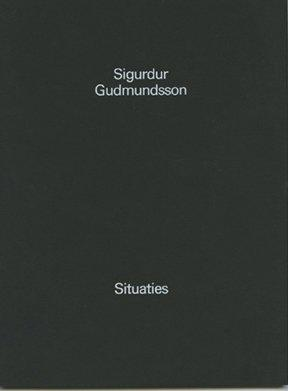 Sigurdur Gudmundsson : situaties