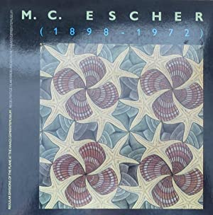 M. C. Escher (1898-1972) : regular divisions of the plane at the Haags Gemeentemuseum (== ...