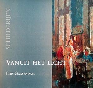Vanuit het licht, Flip Gaasendam: Gaasendam, Flip; Friggo Visser; et al