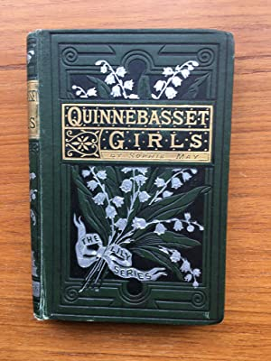 Quinnebasset Girls.: May, Sophie