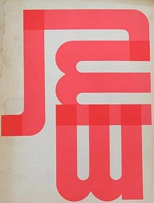 Museumjournaal voor moderne kunst, serie 12, #10 ; Lichtenstein, Kompas 3, Rudlinger, Giron
